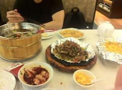ManTingFang Sichuan Restaurant