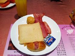 Jin Tai Long GuoJi Hotel XiangGe Li Restaurant