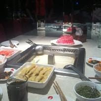 Haidilao Hot Pot Dian (HanDan Road)