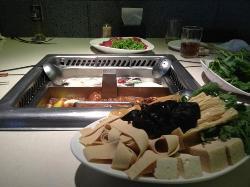 BeiJing Haidilao Hot Pot (BaiJiaZhuang)