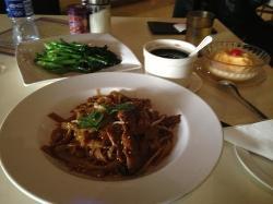 JinDuoBao Restaurant (ZuoJia Zhuang)