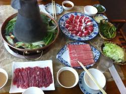 Dong Lai Shun Restaurant (Xinjiekou)