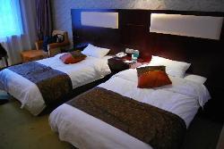 Jinshijie International Hotel