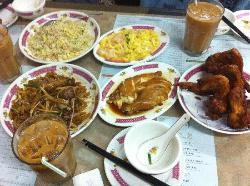 Cha Restaurant (Yong XinFang)