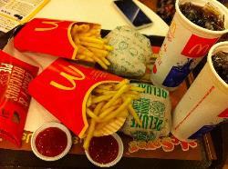 McDonald's (YaXin)