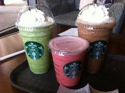 Starbucks (WanXiangCheng)