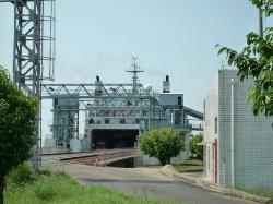 Dongzhai Port