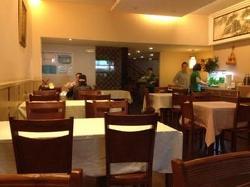 Ming Sheng YangSheng Su Restaurant