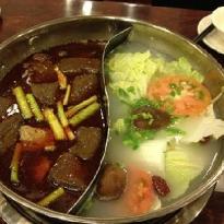 Wu Ji Lao GuoDi MaLa Hotpot (BaBaiBan)