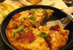 Pizza Hut (WuLin Plaza)