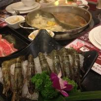 ShangHai YiGe FeiNiu Hotpot Seafood Restaurant (RuiJin South Road)