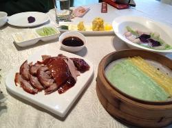 Bianyi Fang Roast Duck Restaurant (Hademen)