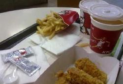 KFC (RuShan)