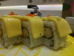 Sushi Express (Fei Zhou GuoJi)
