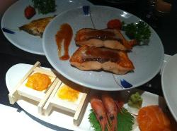 WangDing Japanese Restaurant Yakiniku (ShiMao ShangDou)