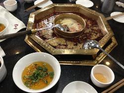 Shu JiuXiang Hotpot Restaurant (Jia JiaFu)