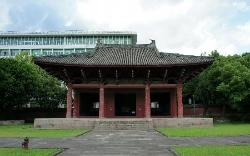 Hualin Temple