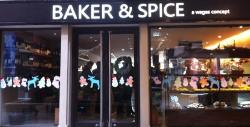 Baker & Spice (AnFu Road)