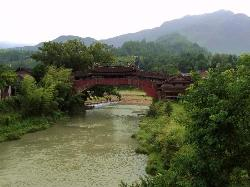 Beijian Bridge