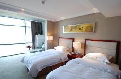 Bishu Shanzhuang Guobin Hotel
