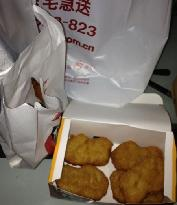 KFC (CheGongMiao)