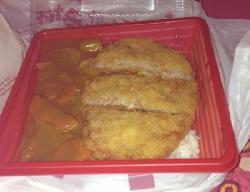 KFC (QingNian Road)