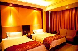 Jianghan Mingzhu International Hotel