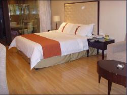 Hengyuan Yueke Hotel (Cixi Shanglinfang)