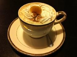 U.B.C. Coffee (HuangZhuang)