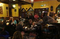 Masala Kitchen Indian Restaurant and Bar