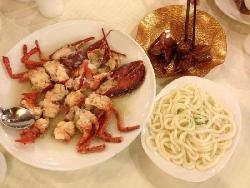 Tang Palace Seafood Restaurant(Pudong)