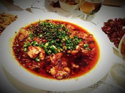 YuXinChuanCai (ZhaoShangJu)