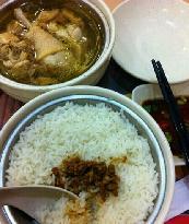 Kungfu (ShunDe DaLiang Fen)
