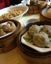 XiaoLan Gong Restaurant (MinAn North Road)