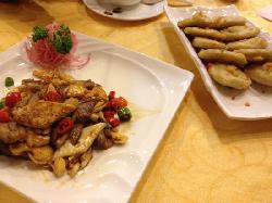 Jiutouniao Restaurant (Sanyuan Bridge)