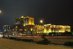 Jinling Tianming Grand Hotel Changshu