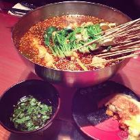 Hong MaLa Indian Restaurant (Wan HangDu Road)