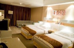 Lidu Huayuan Minzu Hotel
