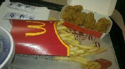 McDonald's (SanShui Plaza)