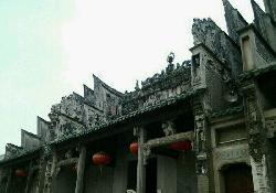 三水芦苞祖庙