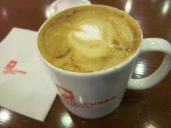 Hongka Coffee Huamao Meshi Street