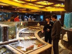 WanLong Zhou Seafood Restaurant (AnDingMen)