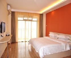 Fairyland Hotel Qujing Kangqiao