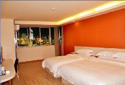 Fairyland Hotel Chuxiong Passanger Sation
