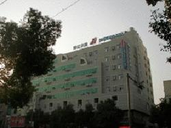 Jinjiang Inn (Fuding Tailao Avenue)