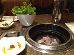 Han'nashan Korean BBQ (AnShan Xi Dao 3)