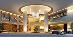 Shouzhou International Hotel