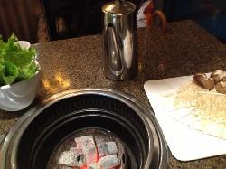 韓林炭烤(川沙店)