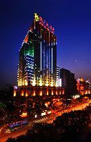 Hongguang Jianguo Hotel