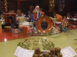 GouBuLi Jian Gu Zhai Restaurant